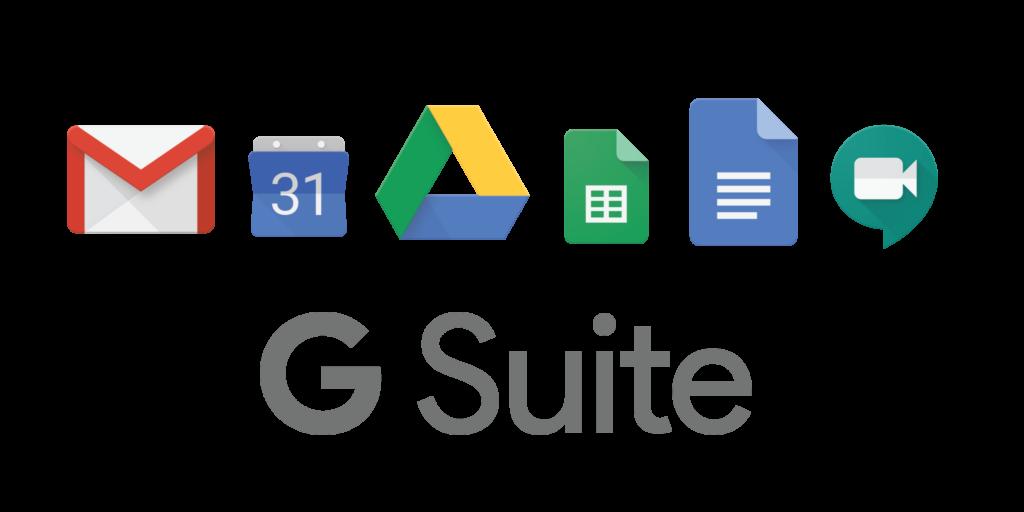 G Suite icon