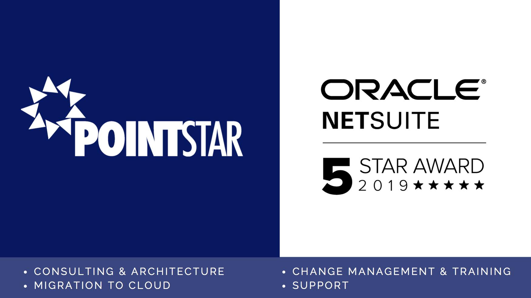 5-star NetSuite
