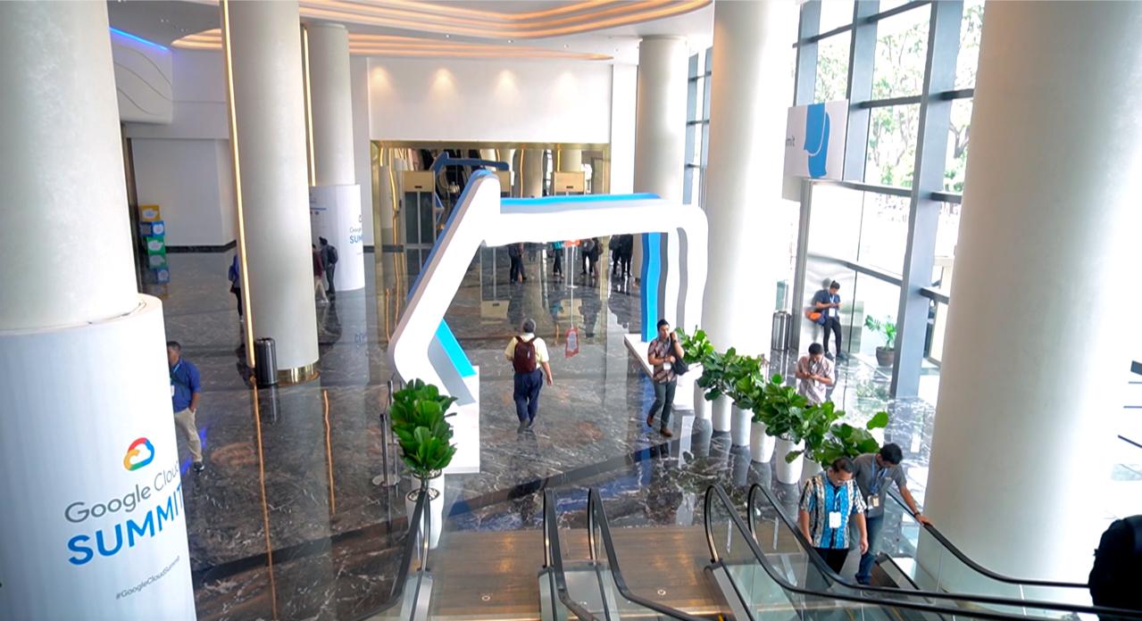 Google Cloud Summit Jakarta