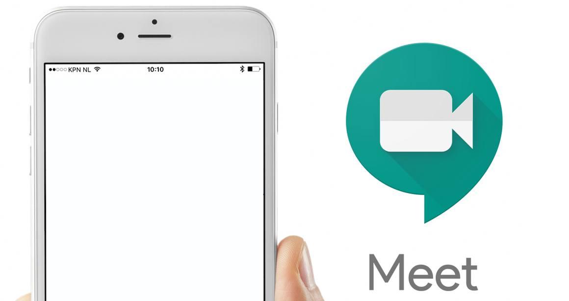 Google Mengubah Nama Hangouts Meet Menjadi Google Meet