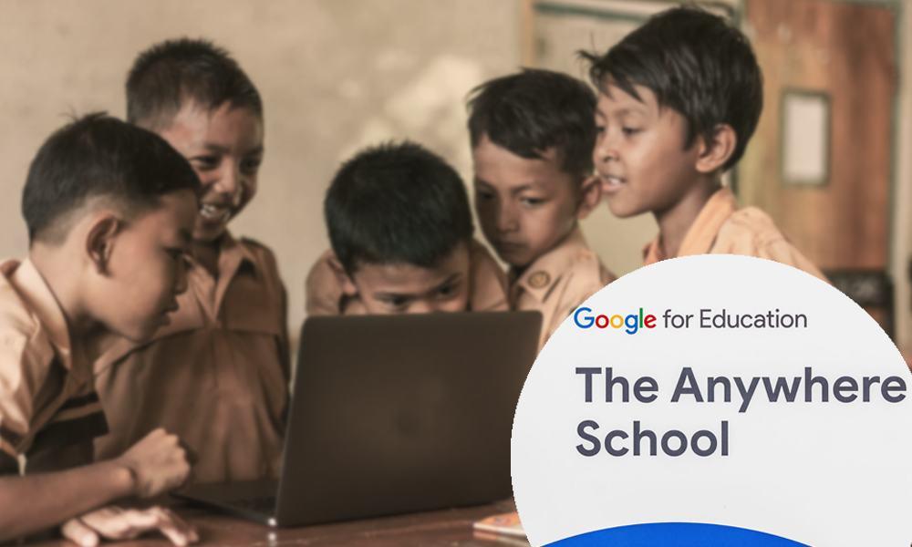 The Anywhere School