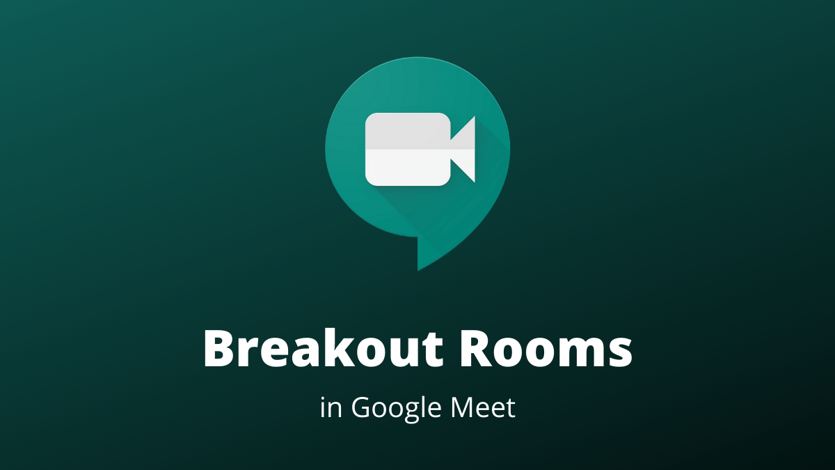 Breakouts Room