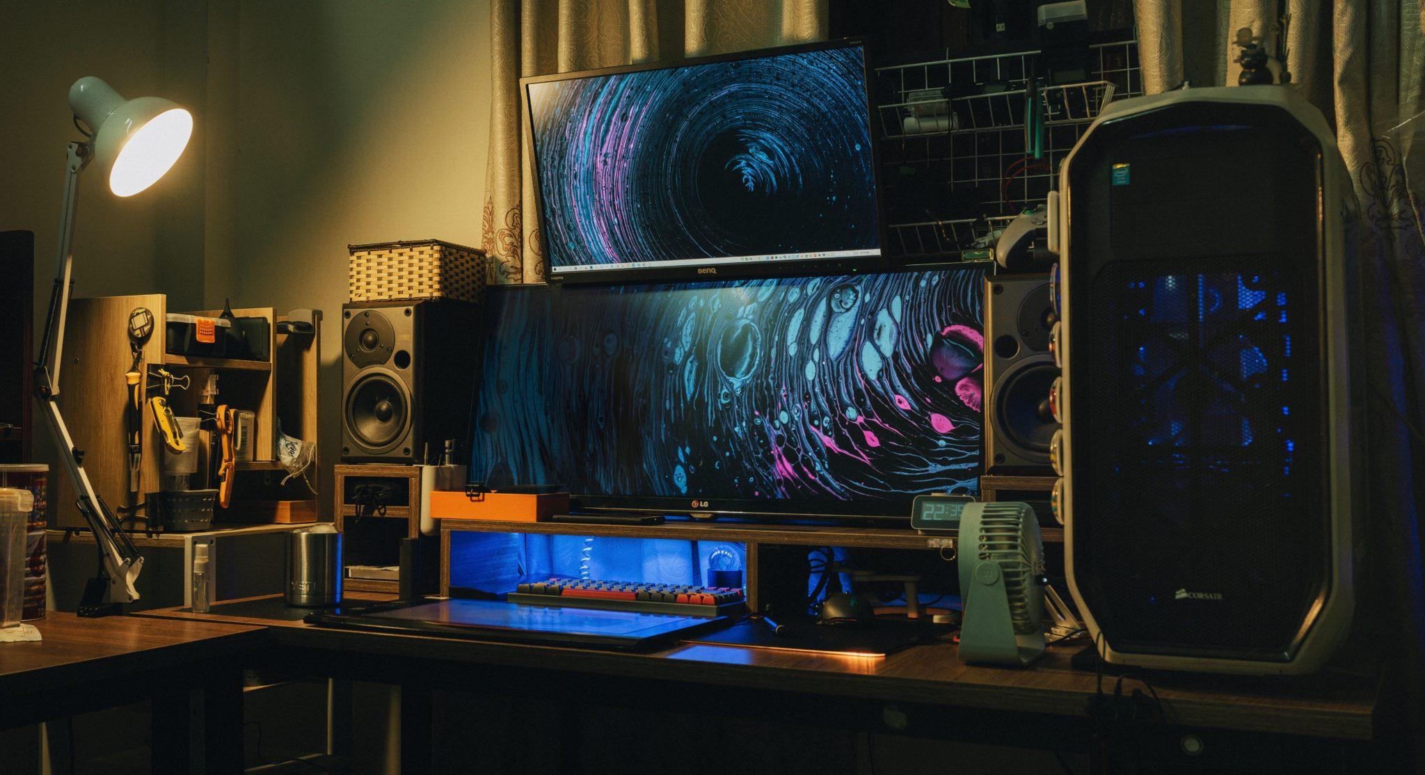 Sistem Audio Visual