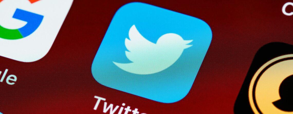 Twitter dan Google Cloud